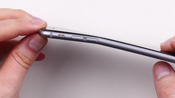 iPhone-6 bendgate