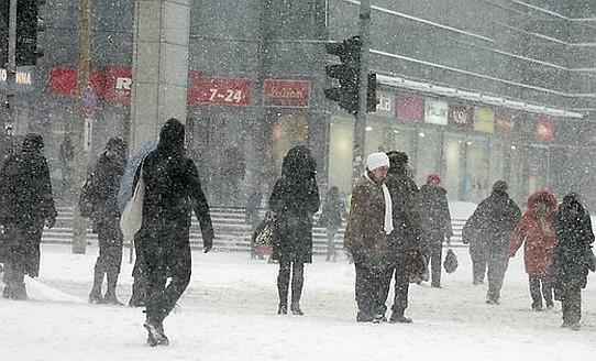 Riga, November