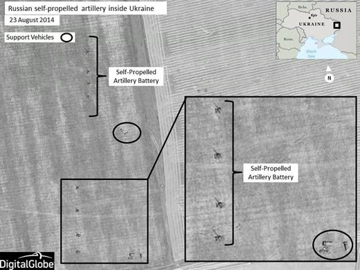 NATO - maps of Russia invasions. Pt.2