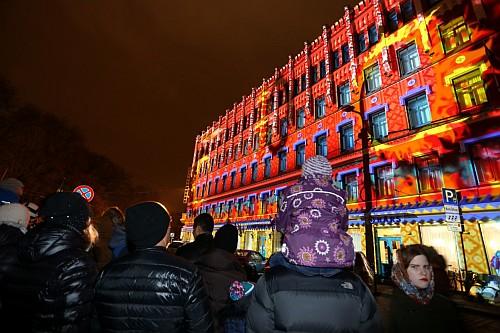 Staro Riga 2014