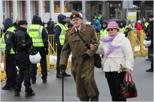 March 16 - Latvian Legion Day, Riga