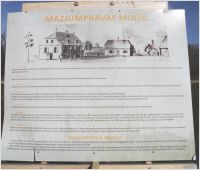 Mazjumprava - Poster