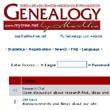 Genealogy by Martha