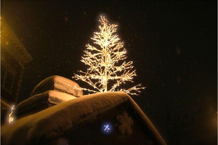 Riga Christmas 2010