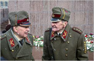 March 16 - Latvian Legion Day, Riga