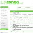 Free UK Conga Lines
